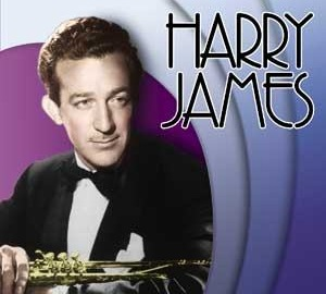 Harry James